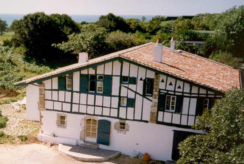 Maison Irigoian