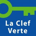 Logo label Clé Verte