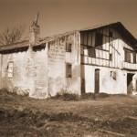 Casa Irigoian antes de las obras