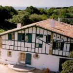 Casa Irigoian