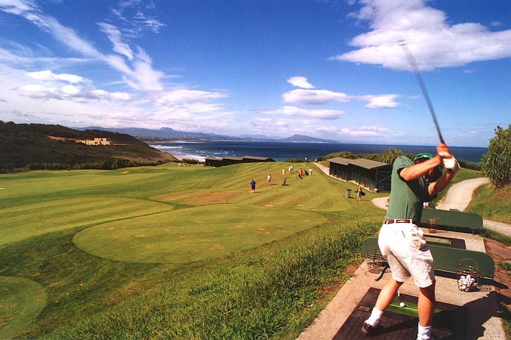 golfTapis