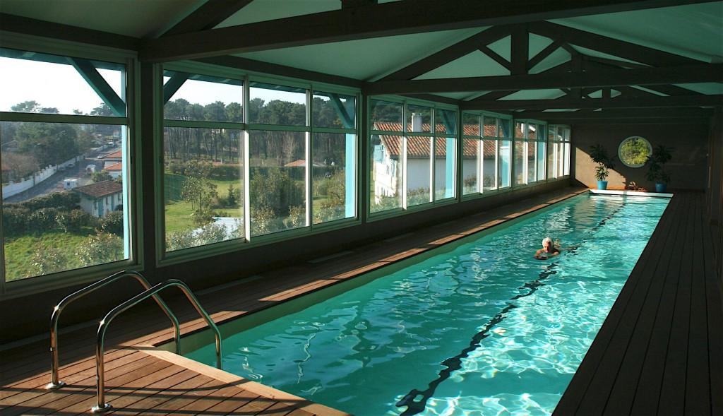 piscine et maison - 03